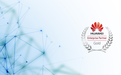 """Saudi Bell Receives Huawei's Award as the """"Gold Partner in 2021"""""""