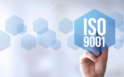 A Successful Renewal of ISO 9001 Certificate